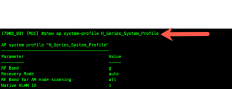 show_ap_system_profile