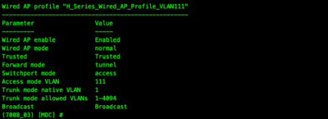 show_ap_wired-ap-profile